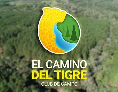 El Camino del Tigre - Club de Campo