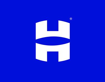 Helen & Hard Brand Redesign
