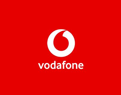Vodafone Ramadan Ad