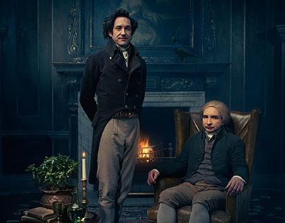 Jonathan Strange & Mr Norrell - BBC One