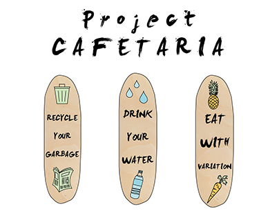 Project Cafetaria