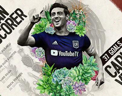 2019 MLS Social Media Graphics