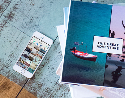 Printastic App UI & Marketing