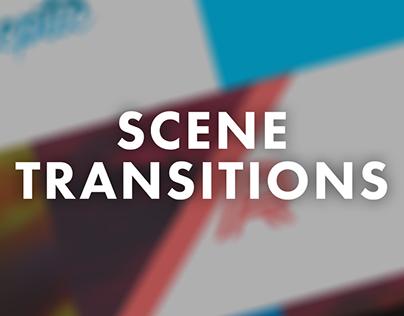 Scene Transitions (Animation)