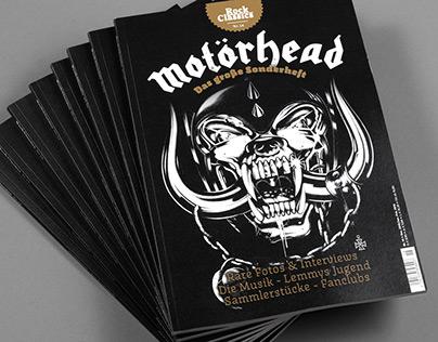Motörhead - Das Sonderheft