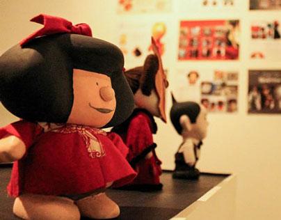 Mafalda 3D