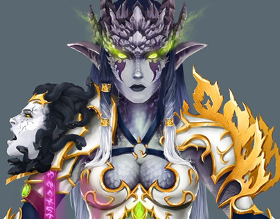 Blizzard Hero Challenge