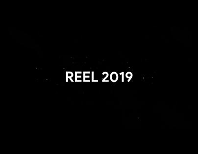 Vídeo - Demo Reel 2019