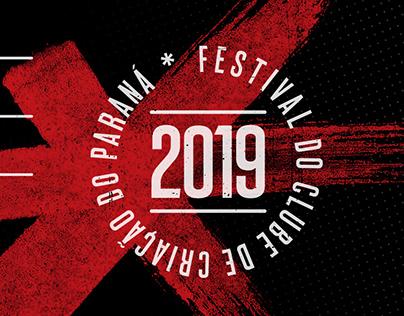 Festival do CCPR 2019