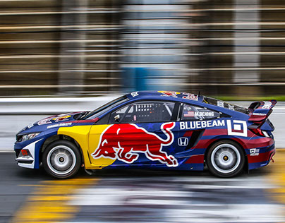 Red Bull Honda Olsberg MSE Liveries GRC 2017 Season