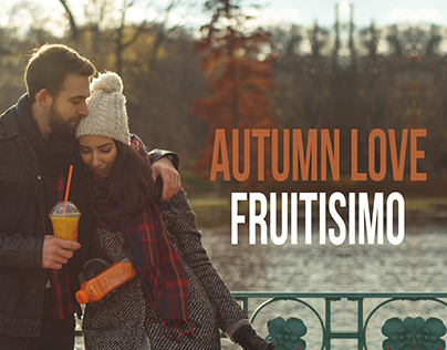 AUTUMN LOVE FRUITISIMO