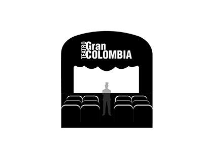 Teatro Gran Colombia | Brand