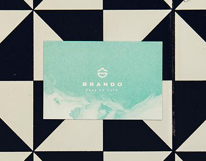 Brando – Casa do Café