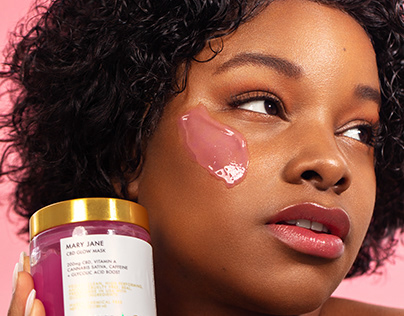 Advertorial Beauty Cosmetics