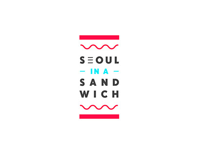 Seoul In A Sandwich identity