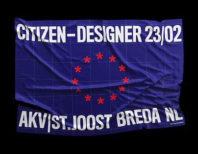 Symposium Citizen Designer