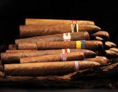 Jeffrey Redding Chicago Cigar Aficionado Talks the Top