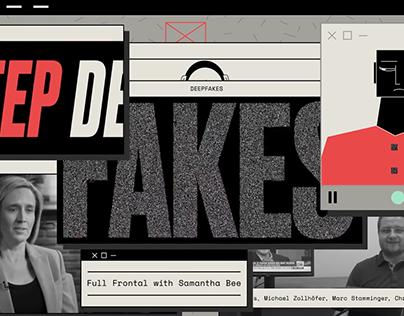 Ahead of 2020, Beware the Deepfake