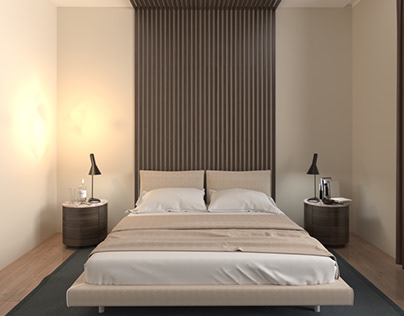 Bedroom, Bulgaria