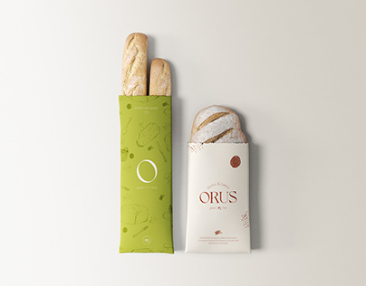 Orus Gluten-Free Bakery