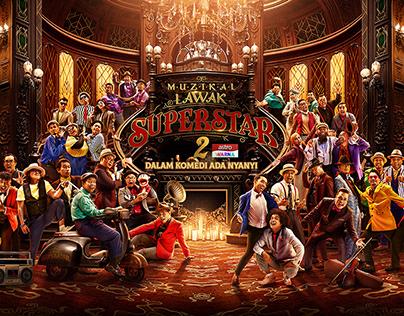 Muzikal Lawak Superstar II