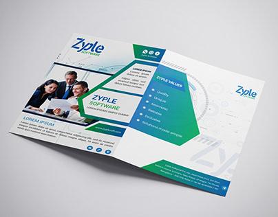 Brochure Zyple Technology