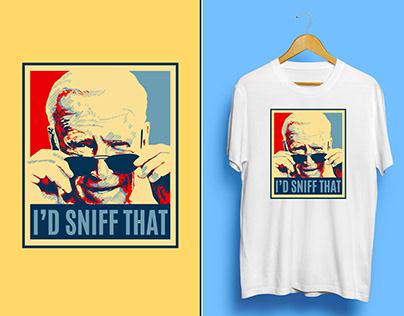 Election t-shirts design 2020