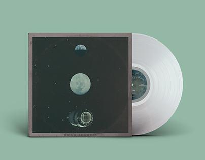 Hugo Segovia / Album Art