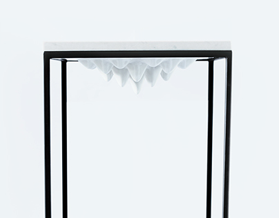 Icicle Coffee Table