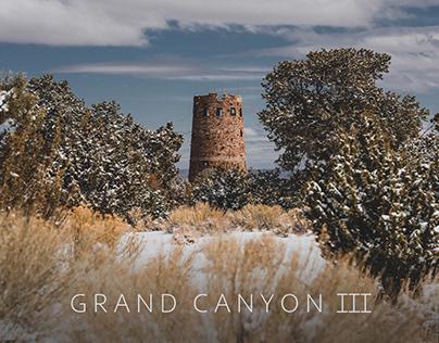 Grand Canyon   Day III