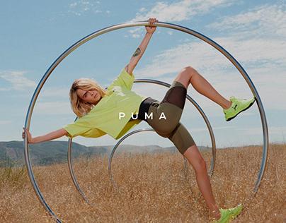 PUMA - Interaction