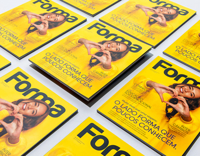 Revista Forma
