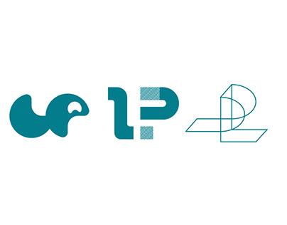 3 logos motion design