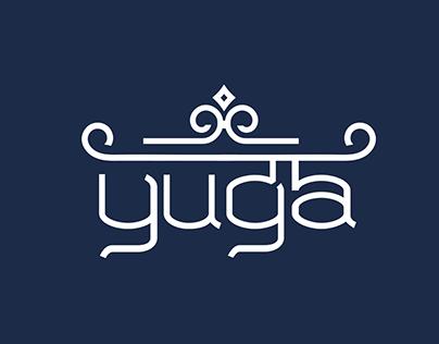 Yuga Fusion Font