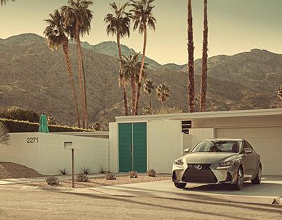 Lexus - Is200t
