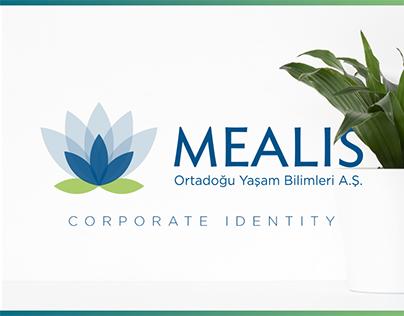 Mealis Corporate Identity