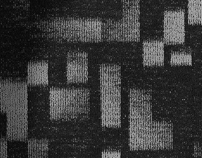 QR : Interactive Modular Carpet