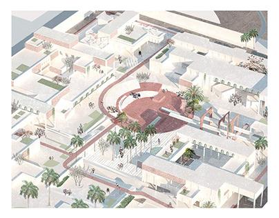 Communal Design District