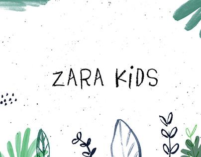 ZARA KIDS | FERMIR