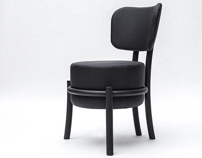 BB0 chair