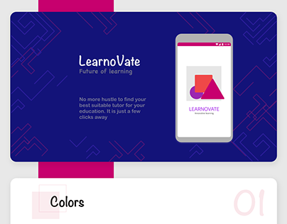 Android Presentation- Tutor Finder App