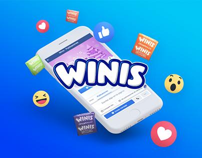 Winis - Social Media