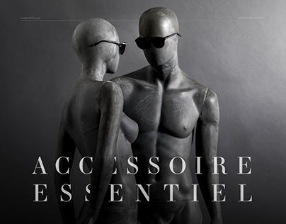 Accessoire Essentiel