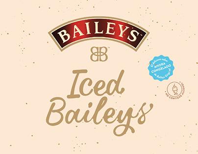 Iced Bailey's