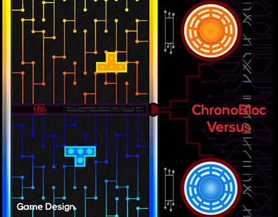 ChronoBloc Versus