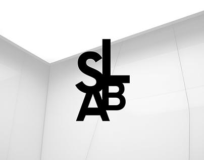 Logo SLAB Arquitectura