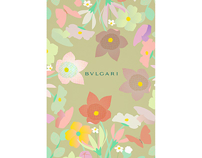 Bvlgari – Italy – New concepts.