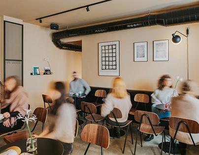Regular bar, Zagreb