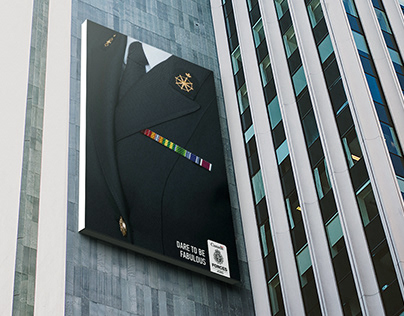 Canadian Armed Forces | Dare to de Fabulous
