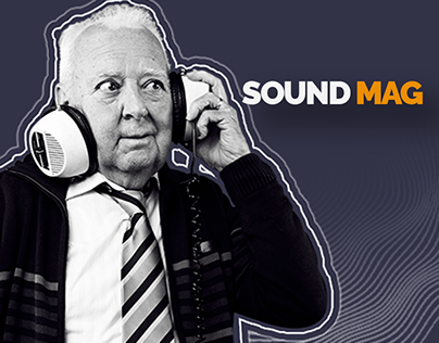 Soundmag.ua - Audio store